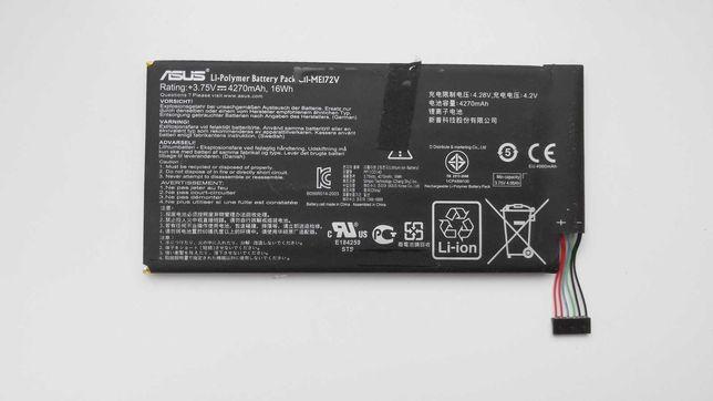 Батарея акб ASUS ME172 C11-ME172V аккумулятор планшета