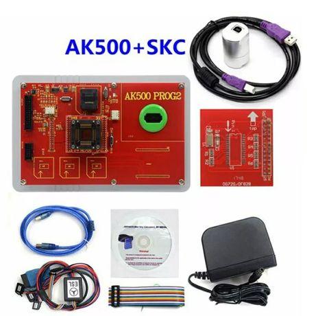 Програматор  AK 500+SKC