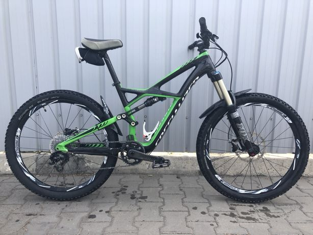 Specialized Enduro Expert CARBON 2015