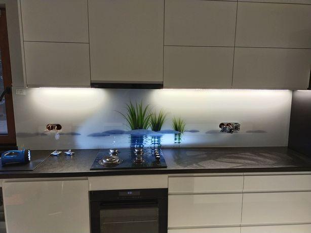 Panele szklane Szkło do kuchni łazienki grafika na szkle lacobel