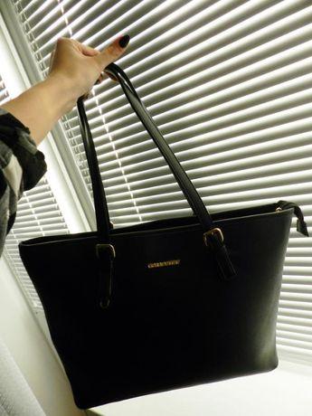 Бесплатная доставка, черная матовая, вместительная сумка, матовый цвет