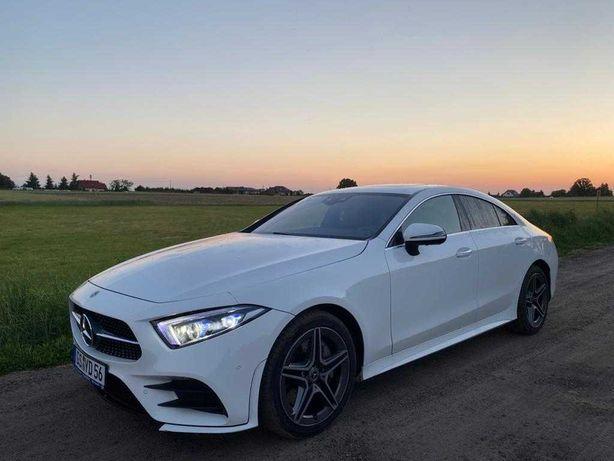 Auta do ślubu, Mercedes, Kabriolet