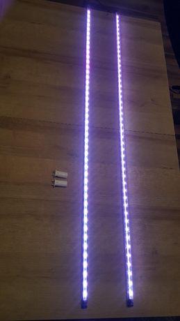 Oświetlenie Akwarium LED