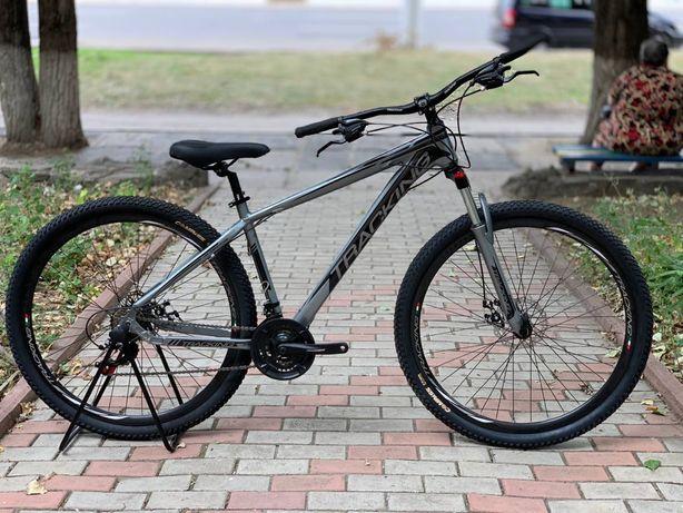 Низкиe цены на АЛЮМИНИЕВЫE велосипеды + гарантия