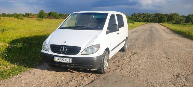 Vito 639 109 2008