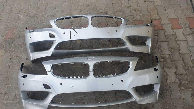 BMW Z4 E89 M-Pakiet zderzak przód przedni czujniki spryski ORI