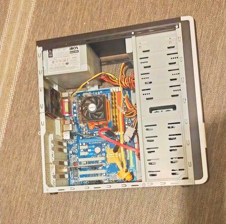 PC, komputer stacjonarny