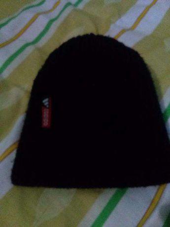 шапка для хлопчика