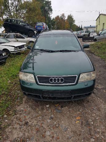Audi A6 C5 2.5TDI Części