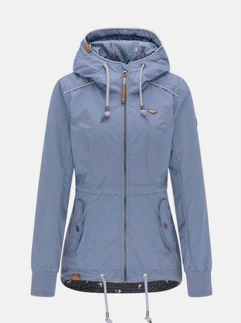 Качественная женская куртка,непромокаемая куртка ragwear,парка,ветровк