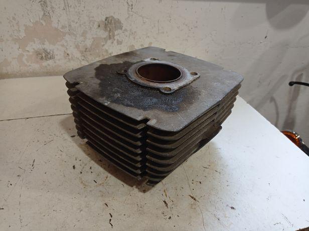 Cylinder MZ ETZ 250 wymiar 68.86 nominalny