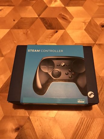 STeam controller pad pc nowy