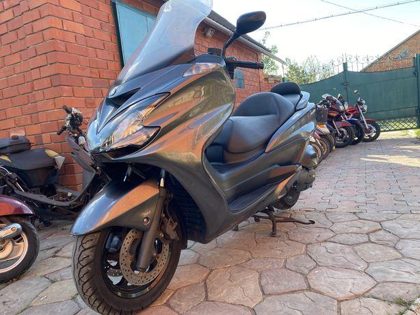 Yamaha Grand majesty 400 Led