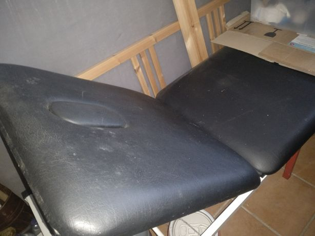 Kit de spa, mesa/marquesa de massagens e manicure