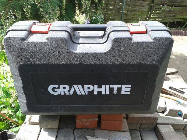 Skrzynia narzędziowa Gravphite duża