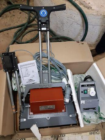 Compactador Vibração de Massa Fresca RAIMONDI