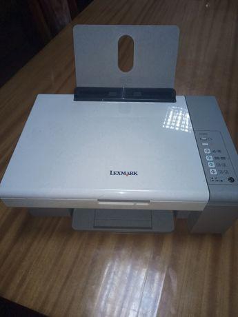 Принтер Lexmark Х2500