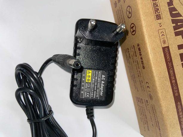Зарядное устройство для электромобиля 12V/1000mA