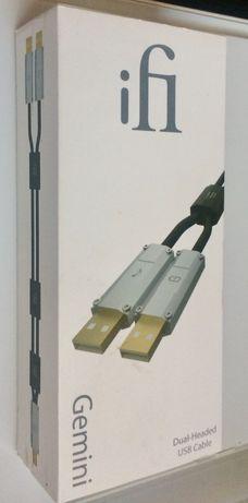Kabel USB iFi Gemini