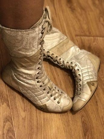Ботинки сапоги кроссовки Le coq sportif спорт 37