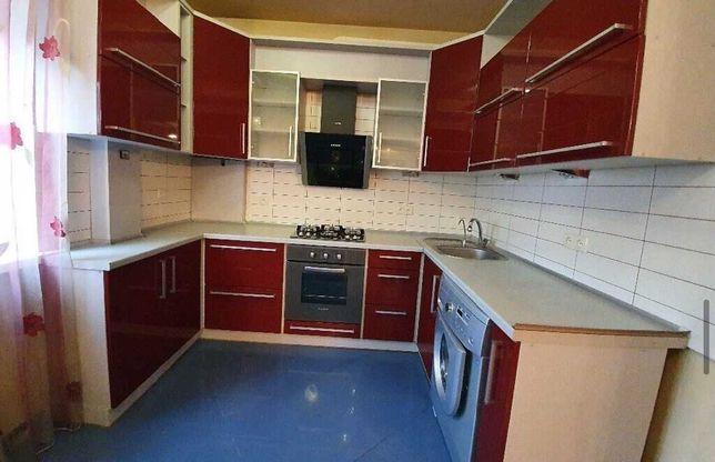Оренда дуже затишною і стильною квартири, в якій хочеться жити! :)