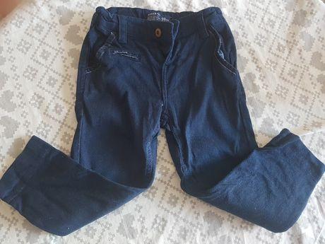 Spodnie eleganckie RESERVED rozm.98