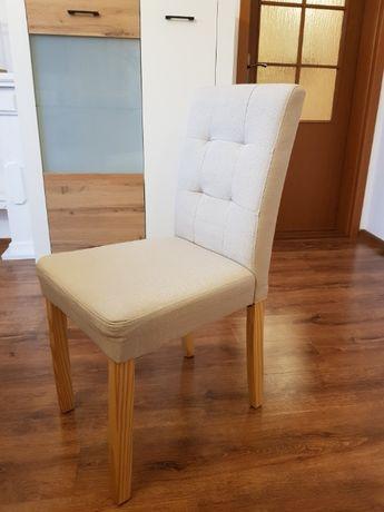 Komplet 8 Krzeseł do Salonu