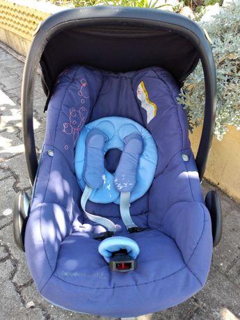 Carro bebé Marca Quinny buzz Xtra + Ovo
