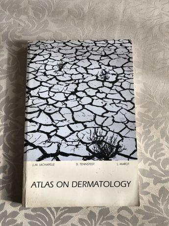 Atlas on Dermatology