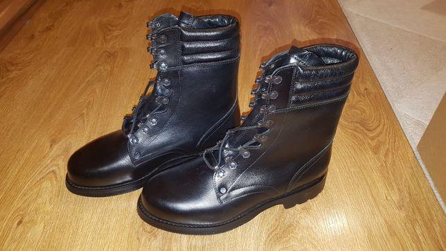 Buty wojskowe MON/919 rozmiar 27,5