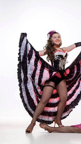 Продам танцевальные костюмы