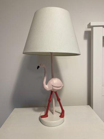 Lampki lampka nocna flaming