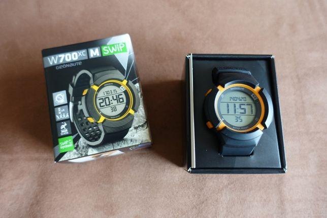 zegarek W700XC M Swip black orange