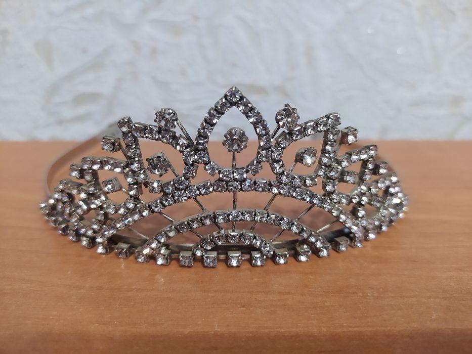 Диадема. Корона. Запорожье - изображение 1