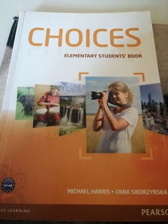 Choices учебники английского