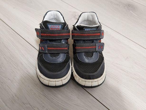 Buty chłopięce LASOCKI rozmiar 22