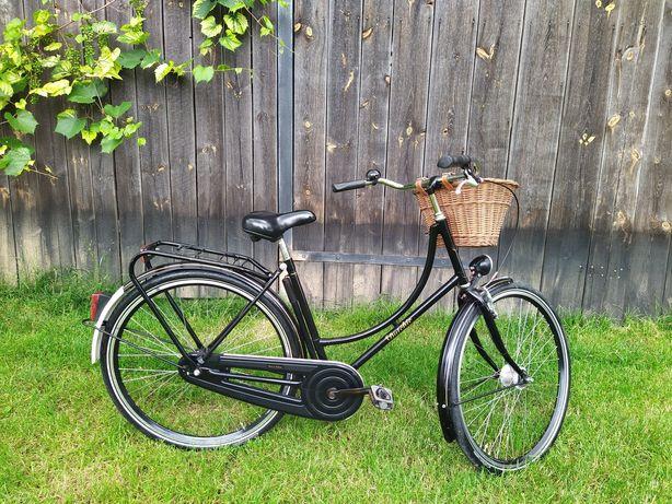 Rower holenderski retro Dutchie