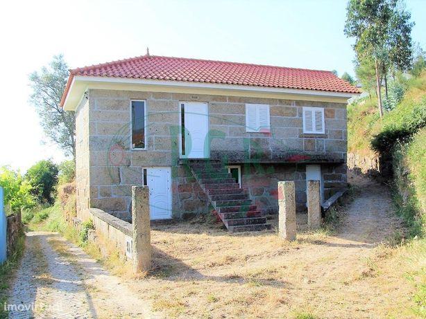 Investimento/ Hab. Turismo rural - Moradia com terreno - ...