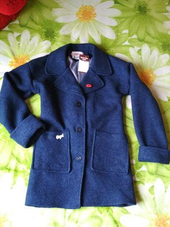 Пальто весняне для дівчинки