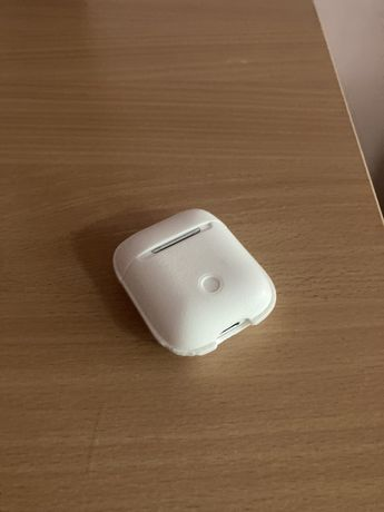 Apple AirPods 2021 (2 поколения)
