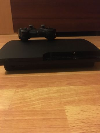 PlayStation 3 super slim 320gb