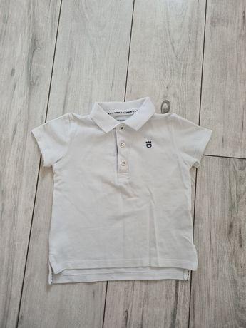 Polo Reserved rozmiar 80 koszulka dla chłopca