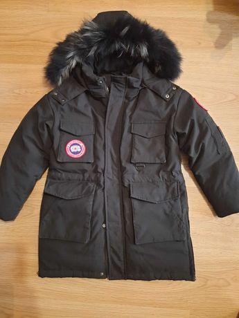 Куртка пуховик дитяча