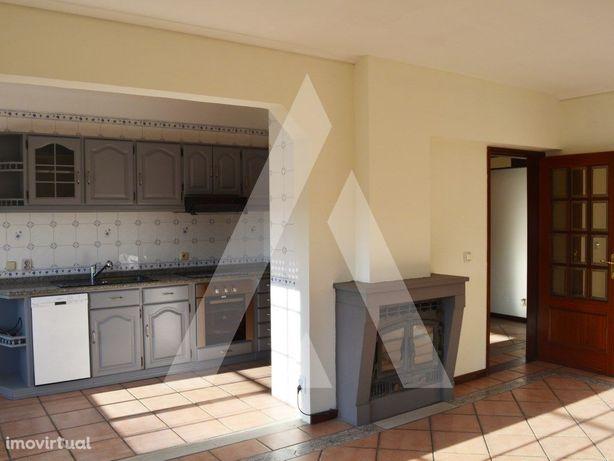 Apartamento T3 em Águeda - Borralha