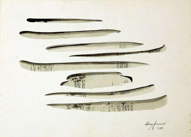 Quadro Helena Armond -Pintura, arte