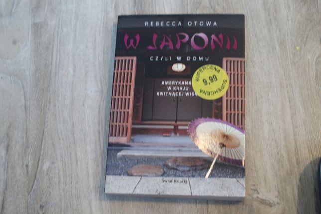 Książka, Ottowa, W Japonii czyli jak w domu