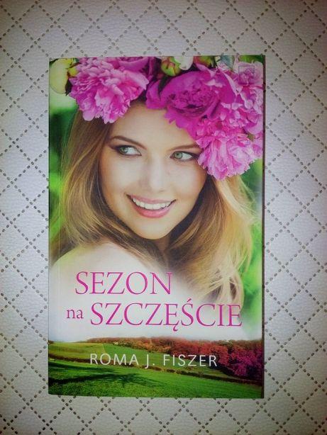 Sezon na szczęście - Roma J. Fiszer