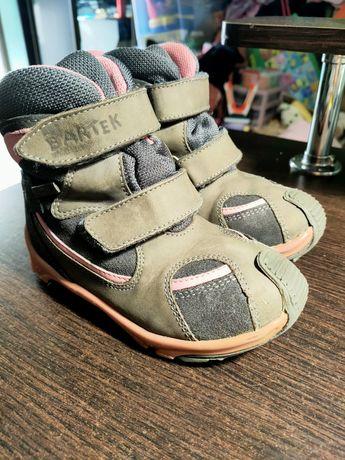 Зимние ботинки bartek, 26 размер, 16 см