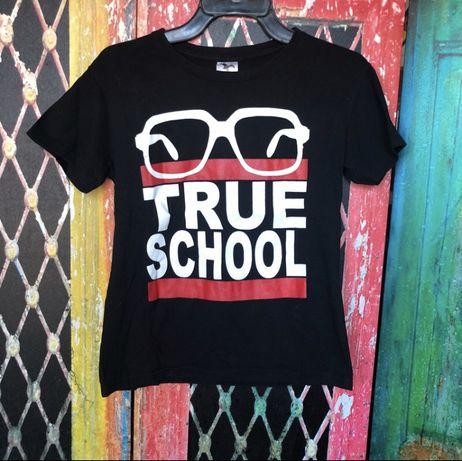 Koszulka Adler True School Street Dance Studio [138]