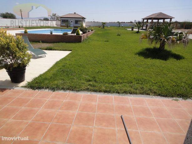 Quinta com moradia T4 | Arraiolos | com piscina de água s...